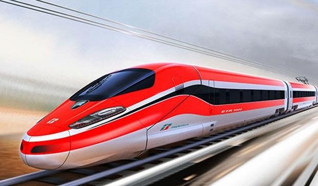 10. Trains