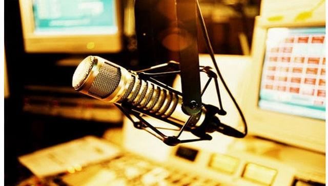 16. The Radio
