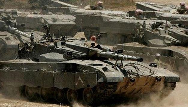 18. Tanks