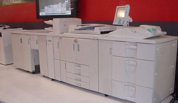20. Photocopier