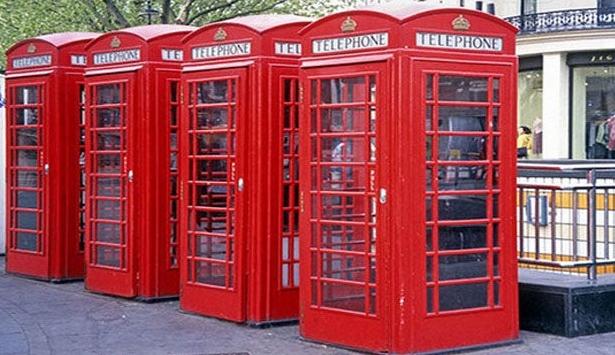 21. UK Telephone