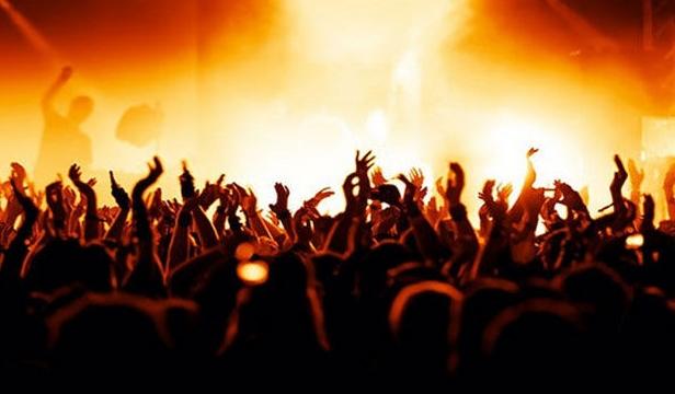 22. Rock Music