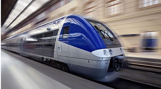 5. Train