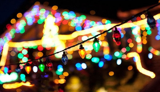 8. Light Bulbs